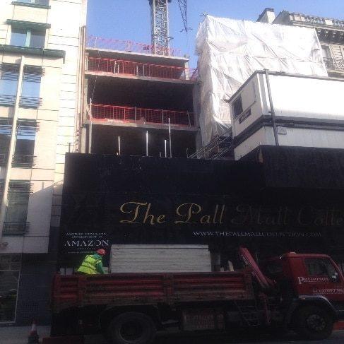 Pall Mall 1